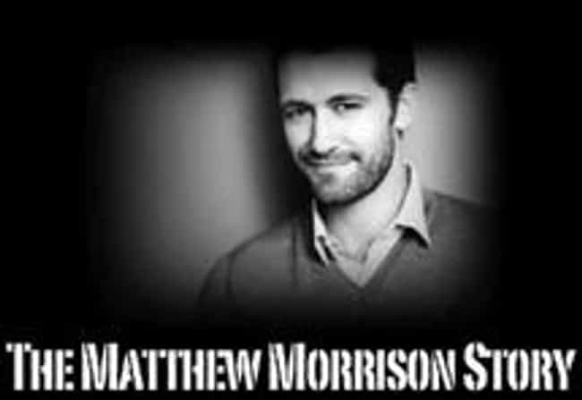 The Matthew Morrison Story is listed (or ranked) 4 on the list The Best Chace Crawford Movies