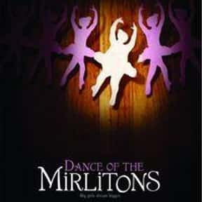 Dance of the Mirlitons is listed (or ranked) 23 on the list The Best Chloe Moretz Movies