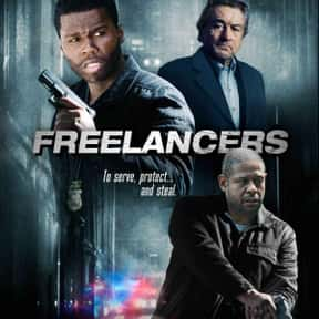 Freelancers is listed (or ranked) 22 on the list The Best Forest Whitaker Movies