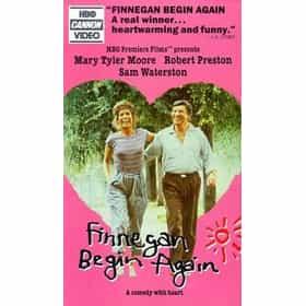 Finnegan Begin Again