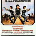 Little Big Man is listed (or ranked) 39 on the list The Best Western Movies of the '70s