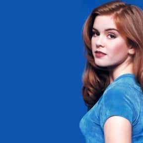 Desperados is listed (or ranked) 14 on the list The Best Isla Fisher Movies