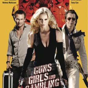 Guns, Girls and Gambling is listed (or ranked) 14 on the list The Best Jeff Fahey Movies