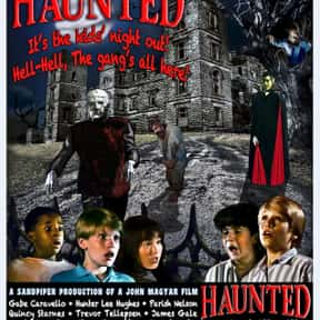 Haunted is listed (or ranked) 20 on the list The Best Horror Movies of 1991