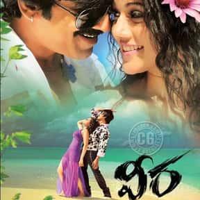 Veera is listed (or ranked) 25 on the list The Best Ravi Teja Movies