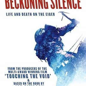 The Beckoning Silence is listed (or ranked) 12 on the list The Best Films About Climbing