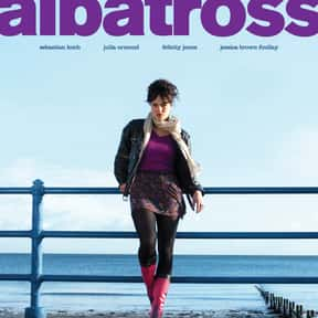 Albatross is listed (or ranked) 13 on the list The Best Movies With A Bird Name In The Title