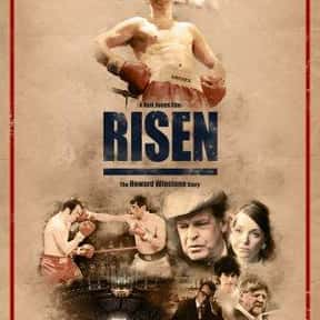 Risen is listed (or ranked) 13 on the list The Greatest Movies About Jesus Christ, Ranked