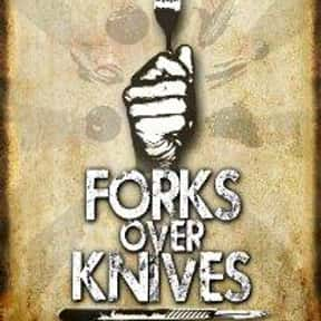 Forks over Knives is listed (or ranked) 20 on the list Life-Changing Documentaries You've Got to See