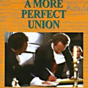 A More Perfect Union is listed (or ranked) 24 on the list List of All Movies Released in 1989