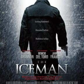 The Iceman is listed (or ranked) 4 on the list The Best Michael Shannon Movies