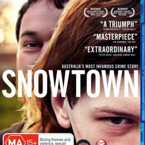 Snowtown is listed (or ranked) 9 on the list The Best Australian Horror Movies