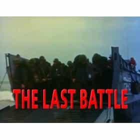 Vietnam: The Last Battle