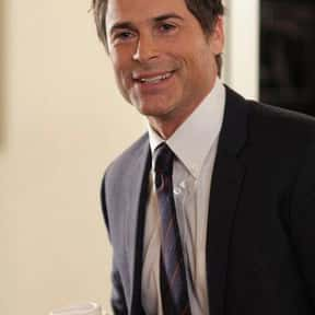Chris Traeger is listed (or ranked) 2 on the list All Parks And Recreation Characters