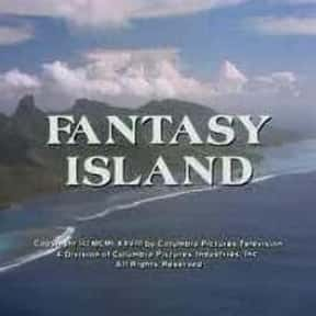 Fantasy Island is listed (or ranked) 19 on the list TV Shows Produced By Aaron Spelling