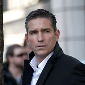 John Reese is listed (or ranked) 18 on the list The Best Dressed Male TV Characters