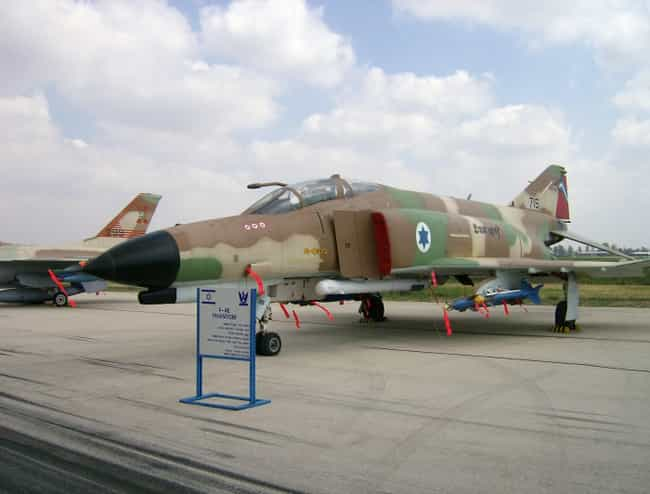 1973 al-Mazzah Airport R... is listed (or ranked) 1 on the list List Of Yom Kippur War Battles