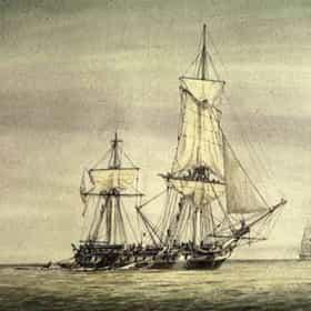 USS Constellation vs La Vengeance