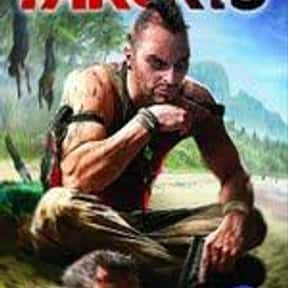 Far Cry 3 is listed (or ranked) 5 on the list The Best Hunting Games On Steam
