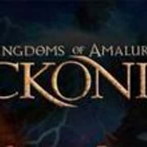 Kingdoms of Amalur: Reckoning is listed (or ranked) 6 on the list The Best Games Like Skyrim
