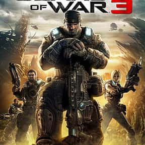 Gears of War 3 is listed (or ranked) 21 on the list The Best Shooting Games on Xbox Games Pass