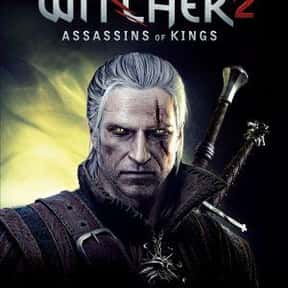 The Witcher 2: Assassins of Ki is listed (or ranked) 9 on the list The Best Fantasy Games Of All Time
