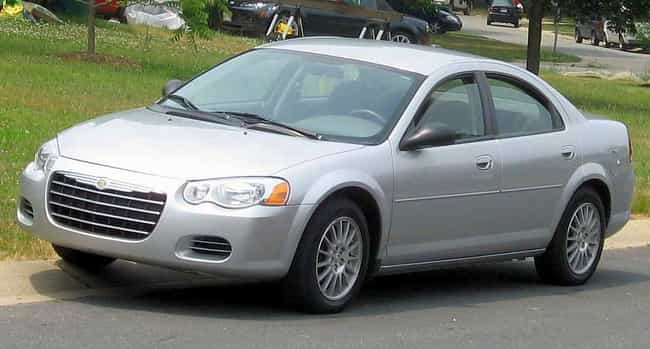 All Chrysler Models List Of Chrysler Cars Vehicles Page 2