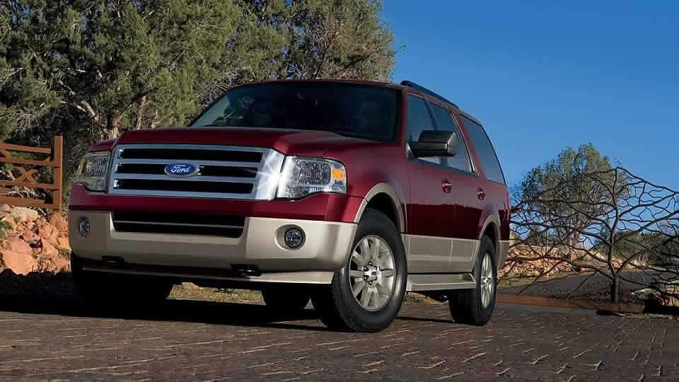 Random Best Ford Expeditions