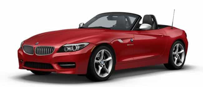 2011 BMW Z4 Roadster is listed (or ranked) 4 on the list The Best BMW Z4s of All Time