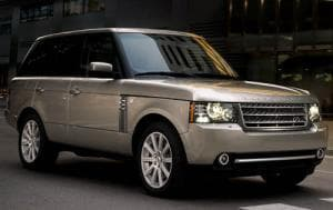 Random Best Land Rover Range Rovers