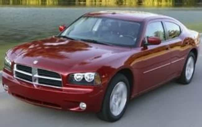 2010 Dodge Charger is listed (or ranked) 1 on the list The Best Dodge Chargers of All Time