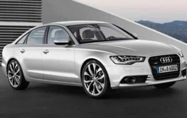 2012 Audi A6 Sedan is listed (or ranked) 2 on the list The Best Audi A6s of All Time