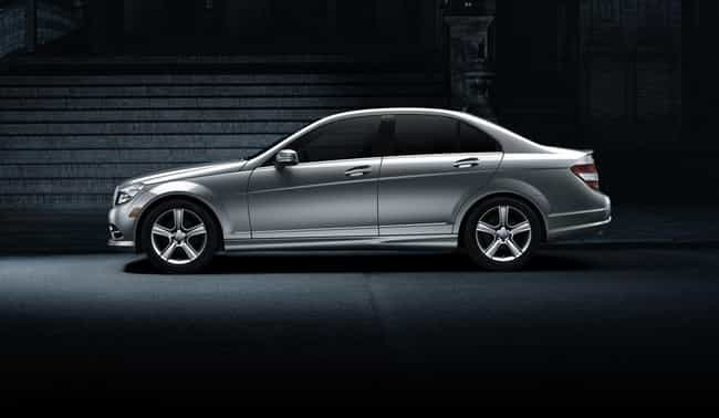 2011 Mercedes-Benz C-Class is listed (or ranked) 1 on the list The Best Mercedes-Benz C-Classes of All Time