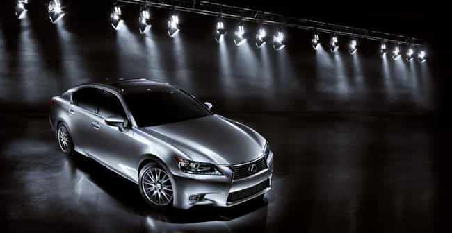 2011 Lexus GS is listed (or ranked) 1 on the list The Best Lexus GSs of All Time