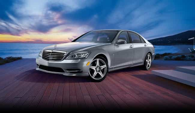 2011 Mercedes-Benz S-Class is listed (or ranked) 1 on the list The Best Mercedes-Benz S-Classes of All Time