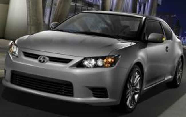 2011 Scion tC is listed (or ranked) 5 on the list The Best Scion TCs of All Time