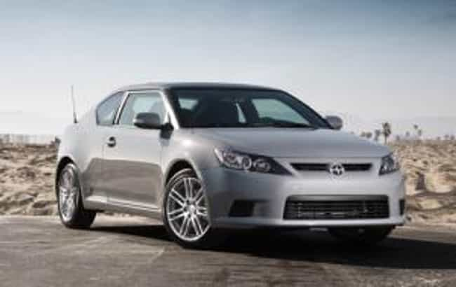 2012 Scion tC is listed (or ranked) 8 on the list The Best Scion TCs of All Time
