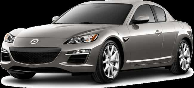 2011 Mazda RX-8 is listed (or ranked) 4 on the list The Best Mazda RX-8s of All Time