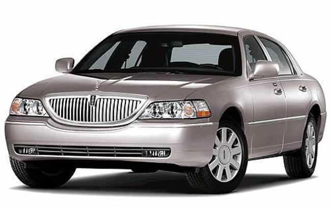 2011 Lincoln Town Car is listed (or ranked) 4 on the list The Best Lincoln Town Cars of All Time