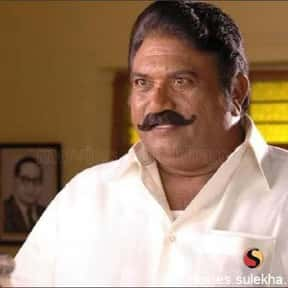 Jaya Prakash Reddy is listed (or ranked) 19 on the list Famous Film Actors From Andhra Pradesh