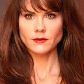 Amy Lucas is listed (or ranked) 9 on the list Famous Film Actors From St. Louis