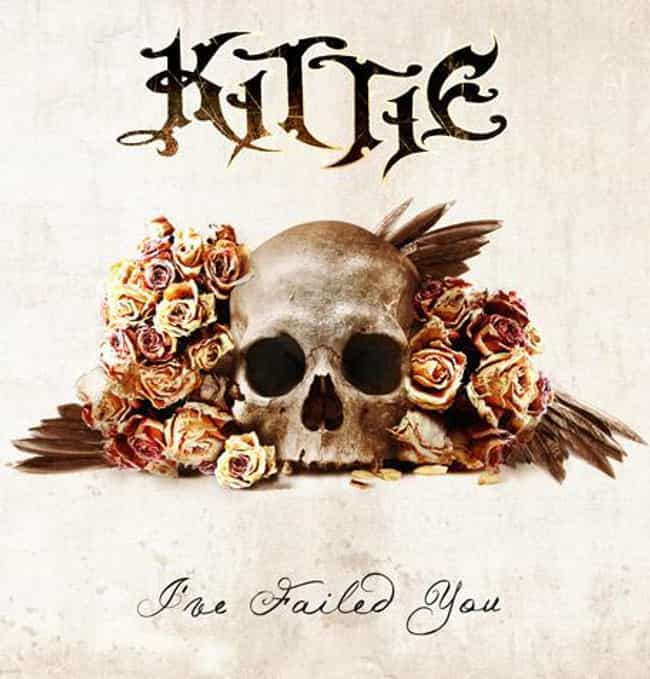 I've Failed You is listed (or ranked) 3 on the list The Best Kittie Albums of All Time