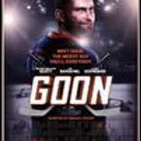 Goon is listed (or ranked) 19 on the list The Funniest Movies About Sports