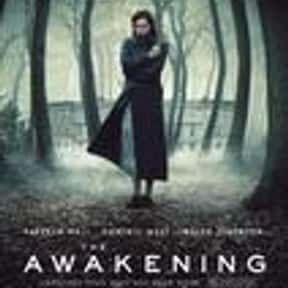 The Awakening is listed (or ranked) 13 on the list The Best Period Horror Movies, Ranked