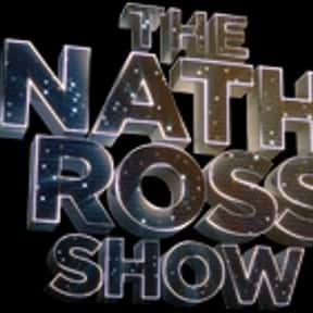 The Jonathan Ross Show is listed (or ranked) 20 on the list The Best Talk Shows of the 2010s