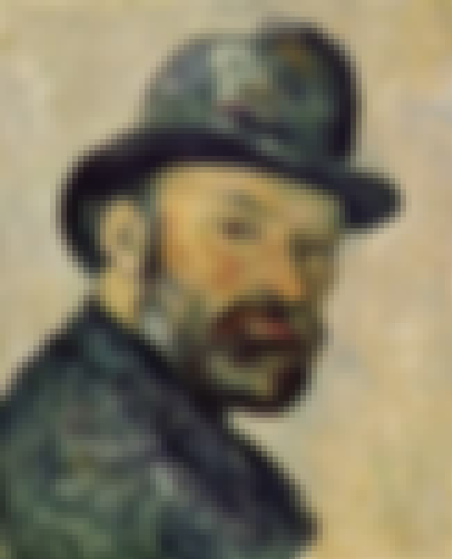 Self Portrait is listed (or ranked) 4 on the list List of Famous Self-portrait Paintings