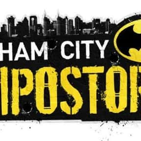 Gotham City Impostors is listed (or ranked) 19 on the list The Best Online Multiplayer Games