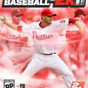 Major League Baseball 2K11 is listed (or ranked) 4 on the list All Wii Baseball Games, Ranked Best to Worst