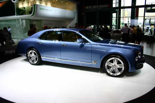 All Bentley Models  List of Bentley Cars  Vehicles Page 2