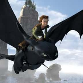 Toothless is listed (or ranked) 1 on the list The Greatest Fictional Pets You Wish You Could Actually Own